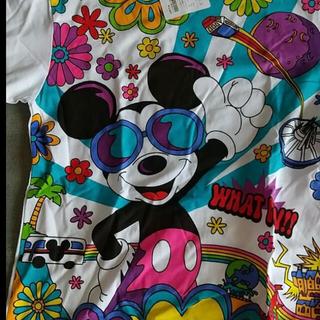 Disney - ディズニーリゾート Tシャツ S