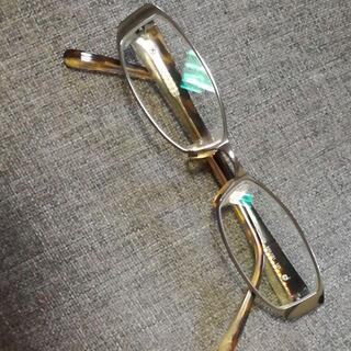 プラダ(PRADA)の235 B プラダ PRADA メガネ 度付き(サングラス/メガネ)