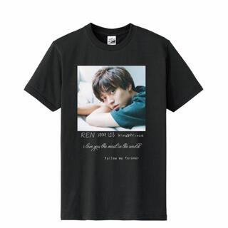 【新品】king & prince 永瀬廉 Tシャツ Mサイズ