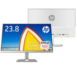 HP - HP 24fw Display 価格.com限定モデル [白・24インチ]