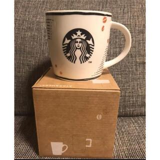スターバックスコーヒー(Starbucks Coffee)の新品未使用スターバックス 台湾 21周年アニバーサリー限定 マグカップ(マグカップ)