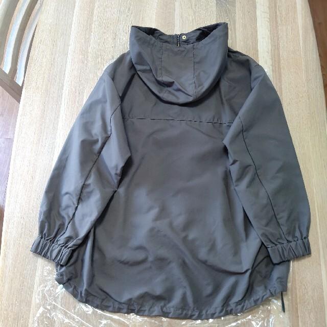 IENA(イエナ)のIENA Pタフタフーデットブルゾン レディースのジャケット/アウター(ブルゾン)の商品写真