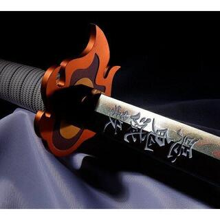 鬼滅の刃 PROPLICA 日輪刀(煉獄杏寿郎)