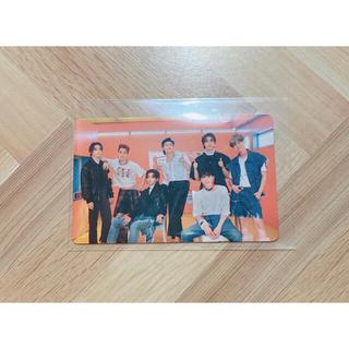 防弾少年団(BTS) - BTS Butter Cream トレカ オール 集合トレカ
