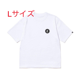 1LDK SELECT - ENNOY エンノイ Circle ? T-Shirts  Lサイズ