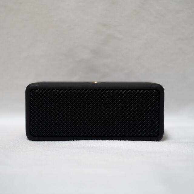 BOSE(ボーズ)のマーシャル Bluetoothスピーカー 最終価格 スマホ/家電/カメラのオーディオ機器(スピーカー)の商品写真