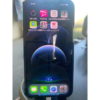Apple - アイホン 12プロマックス 256GB