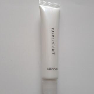 MENARD - 新品メナードフェアルーセント薬用パックホワイト