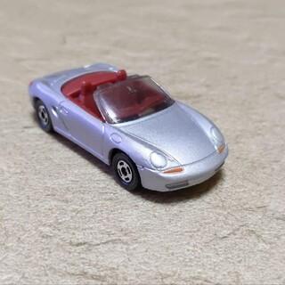 ポルシェ(Porsche)のトミカ ポルシェ ボクスター(ミニカー)