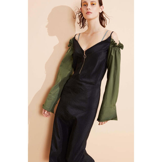 TOMORROWLAND - Nina Ricci Resort Collection Dress ニナリッチ