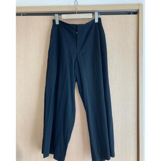 Y's - Y's yohjiyamamoto 黒 パンツ