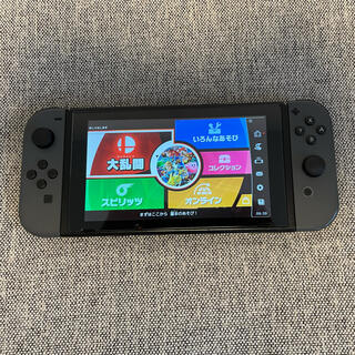 Nintendo Switch - Nintendo Switch スイッチ本体 スマブラセット