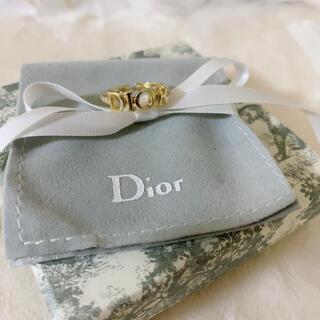 Dior - ディオール リング