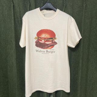 エヌハリウッド(N.HOOLYWOOD)のn.hoolywood 21ss archive tシャツ(Tシャツ/カットソー(半袖/袖なし))