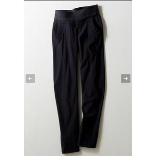 DOUBLE STANDARD CLOTHING - ダブルスタンダードクロージング Sov.メリルハイテンションパンツ