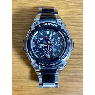ジーショック(G-SHOCK)のCASIO G-SHOCK 腕時計 本体のみ(腕時計(アナログ))