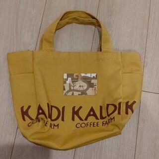 KALDI - カルディーランチバック 約20cm×20c