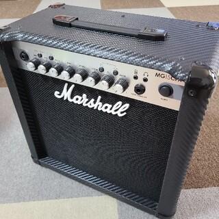 Marshall MG15CFX(ギターアンプ)
