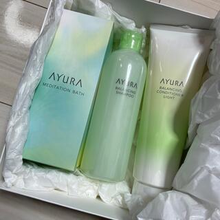 AYURA - アユーラ AYURA ギフトボックス