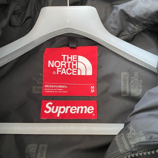 Supreme(シュプリーム)のt様専用 the north face expedition jacket メンズのジャケット/アウター(マウンテンパーカー)の商品写真