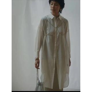 Ameri VINTAGE - アメリ ロングシャツ