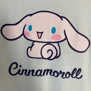 シナモロール - シナモロールTシャツ・3L