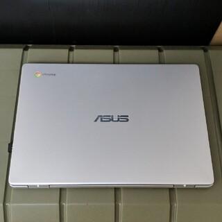 ASUS - 【美品】ASUS Chromebook C423NA