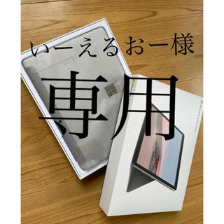 Microsoft - 【専用】タブレットマイクロソフトsurface go 2