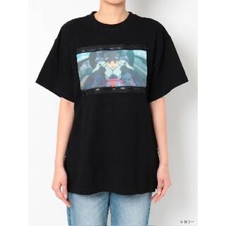 『エヴァンゲリヲン新劇場版:破』 Tシャツ
