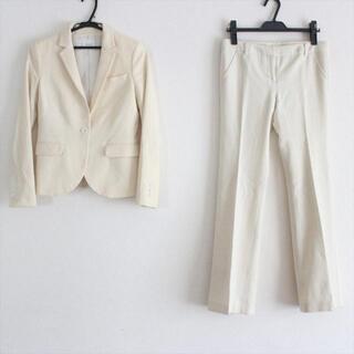 プラステ(PLST)のプラステ レディースパンツスーツ 0 XS -(スーツ)