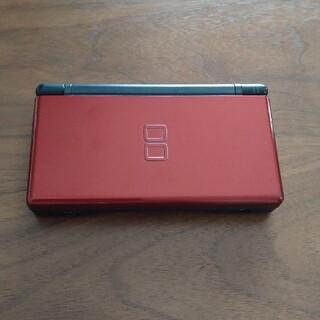 ニンテンドーDS(ニンテンドーDS)のNintendo DS lite ジャンク(携帯用ゲーム機本体)