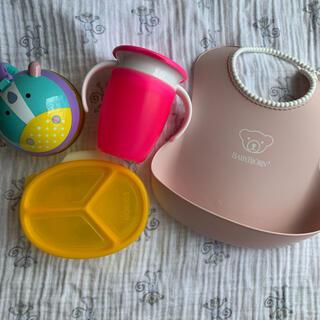 BABYBJORN - ベビーセット 離乳食用品