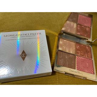 Sephora - シャーロットティルブリー Glowgasm Face Palette