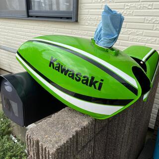 カワサキ - kh250 400 外装 ss