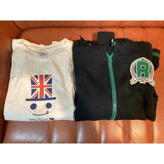 コトブキヤ(KOTOBUKIYA)のうたの☆プリンスさまっ♪ 寿嶺二 Tシャツ パーカー セット(Tシャツ(半袖/袖なし))
