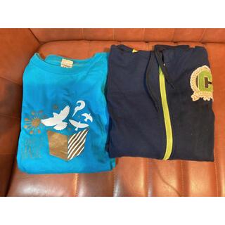 コトブキヤ(KOTOBUKIYA)のうたの☆プリンスさまっ♪ 愛島セシル Tシャツ パーカー セット(Tシャツ(半袖/袖なし))