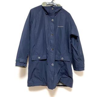 モンベル(mont bell)のモンベル コート サイズM メンズ - 長袖/冬(その他)