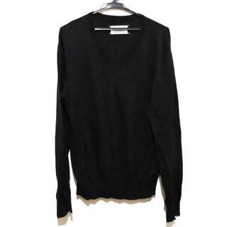 マルタンマルジェラ(Maison Martin Margiela)のマルタンマルジェラ 長袖セーター サイズS(ニット/セーター)