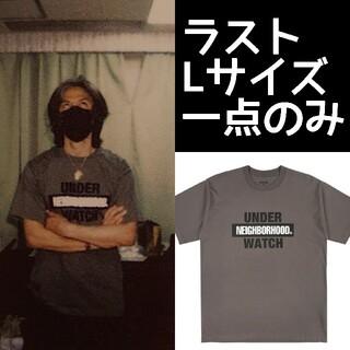 NEIGHBORHOOD - B'z 稲葉さん 着用 NEIGHBORHOOD Tシャツ Lサイズ