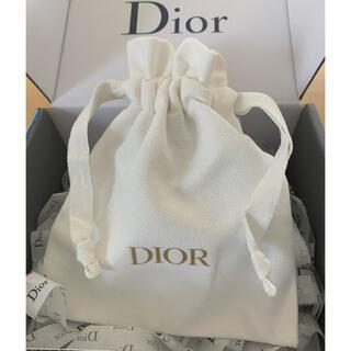 Dior - Dior【新品未使用】ノベルティポーチ
