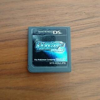 ニンテンドーDS(ニンテンドーDS)のニンテンドー DS ポケモン(携帯用ゲームソフト)