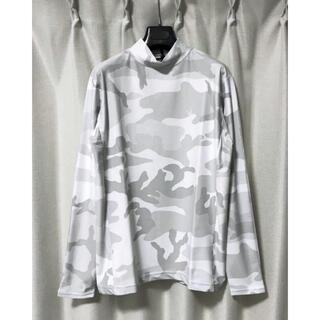 ウノピゥウノウグァーレトレ(1piu1uguale3)の【新品】1piu1uguale3 RELAX ラッシュガード  Tシャツ L(Tシャツ/カットソー(七分/長袖))