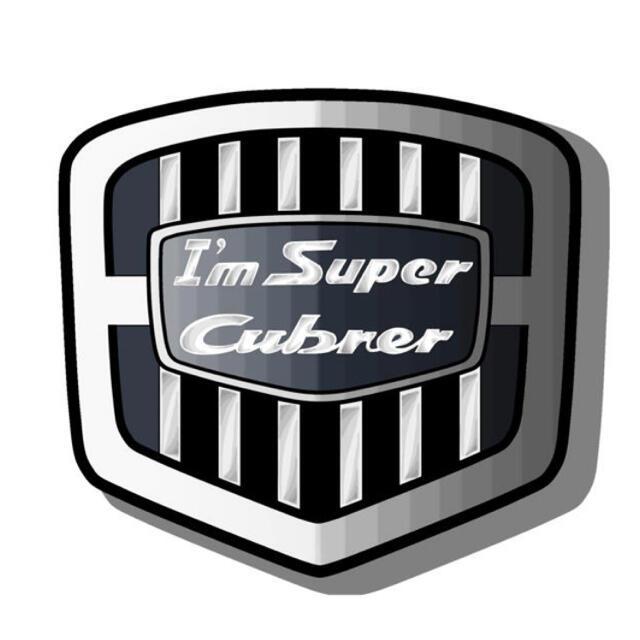 ホンダ(ホンダ)のスーパーカブ ステッカー 自動車/バイクのバイク(ステッカー)の商品写真