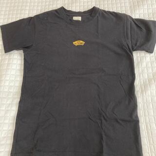 ヴァンズ(VANS)のVANS レディースTシャツ(Tシャツ(半袖/袖なし))