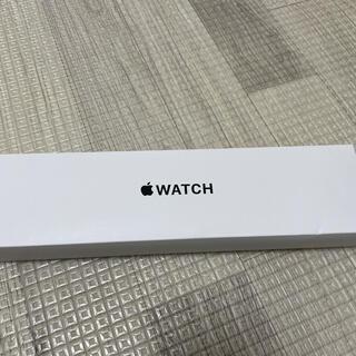 Apple Watch - Apple Watch SE GPSモデル 44mmスペースグレイアルミニウム…