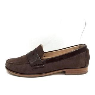 コールハーン(Cole Haan)のコールハーン ローファー 7 レディース -(ローファー/革靴)