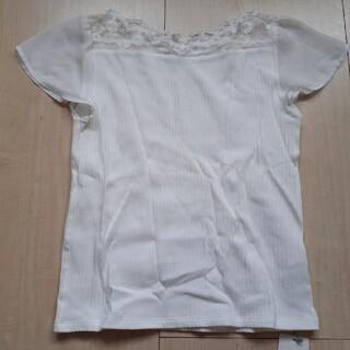 ミッシュマッシュ(MISCH MASCH)のミッシュマッシュ カットソー(Tシャツ(半袖/袖なし))