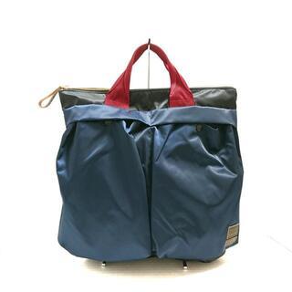Marni - マルニ ハンドバッグ美品  - ナイロン
