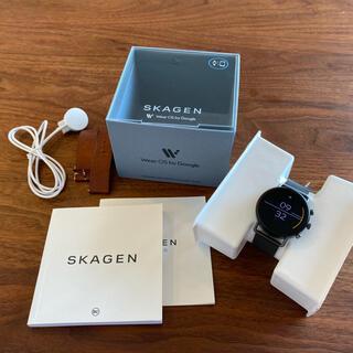 スカーゲン(SKAGEN)のSKAGEN FALSTER 2  SKT5105J(腕時計(デジタル))