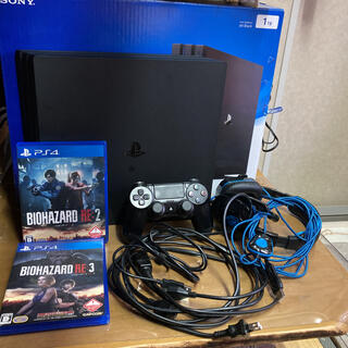 PlayStation4 - ☆PlayStation4 PRO 1TB